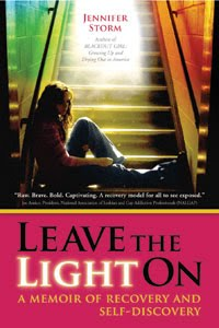 LEAVE THE LIGHT ON....
