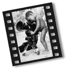 Black Filmmaker Baby