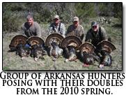 Arkansas Hunters