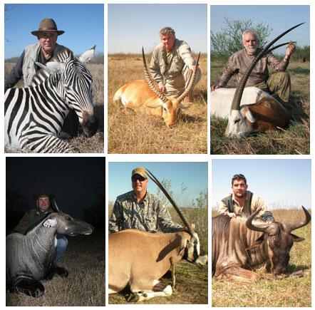hunt special