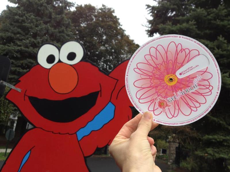 Elmo & DW