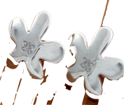 daisy earrings new page