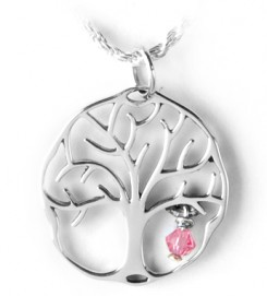 Branches of Hope necklace