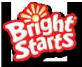 Bright Starts Logo