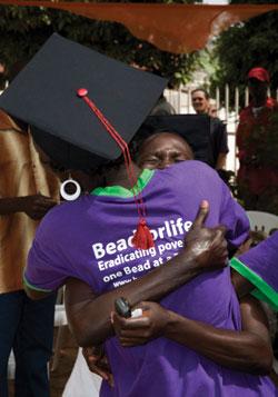 BFL Graduation
