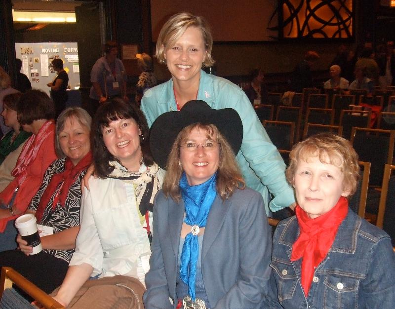 MA & Wyoming Nurses in Chicago