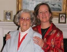 Barb & Dolores