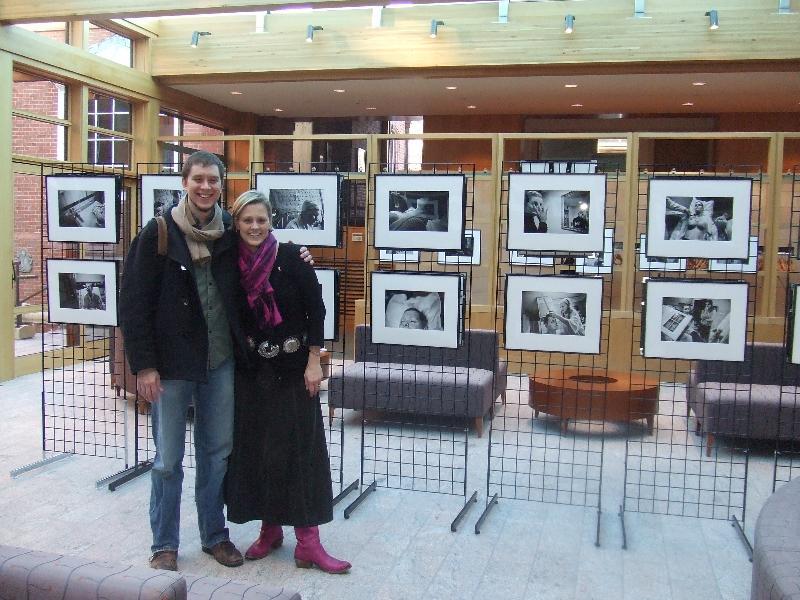 STM DoH exhibit MA & Chris