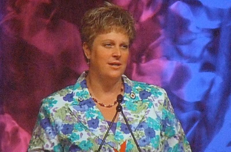 Tia Campbell