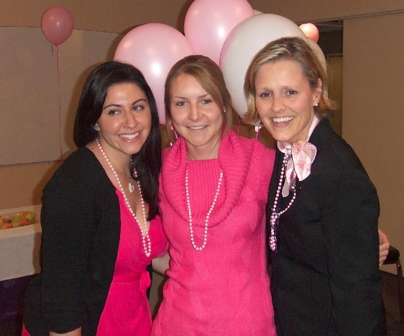 Emily, MA & Jen Boston PIP