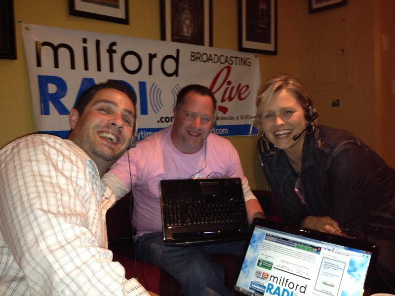 Milford Radio
