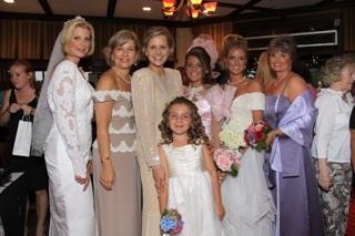 Village Vogue Bridal Show
