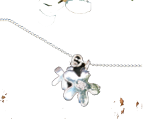 double daisy pendant new page