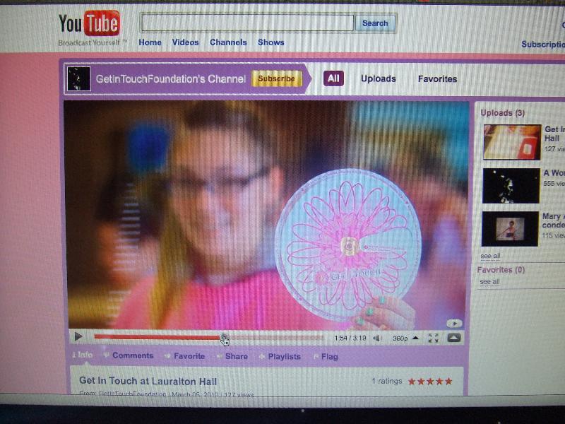 LH Beautiful YouTube pic