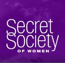 Secret Society of Women logo