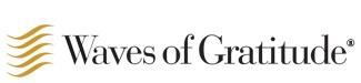 Waves of Gratitude logo