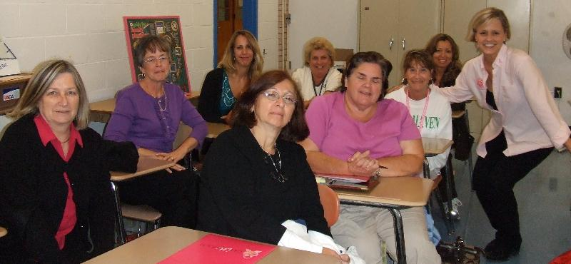 West Haven, CT school nurses