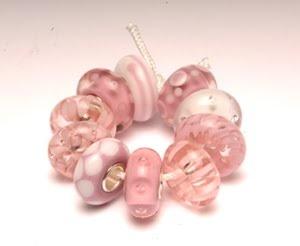 Troll Bead Empowerment Bracelet