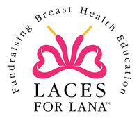 Laces for Lana Logo