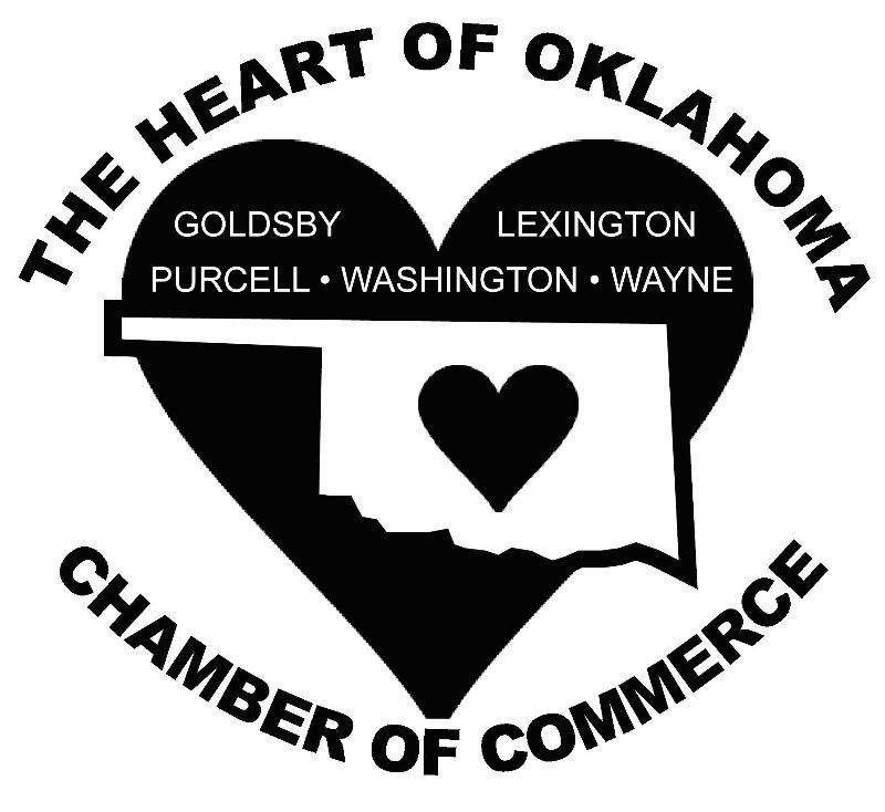 The Heart of Oklahoma Chamber of Commerce
