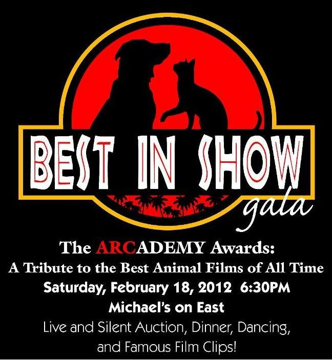 ARCademy Awards Gala Event