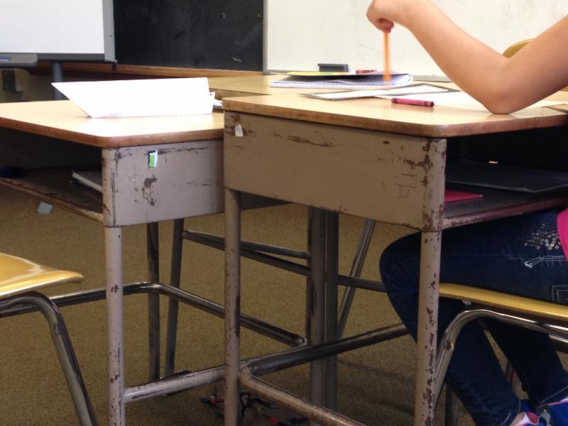 Tatanka desks