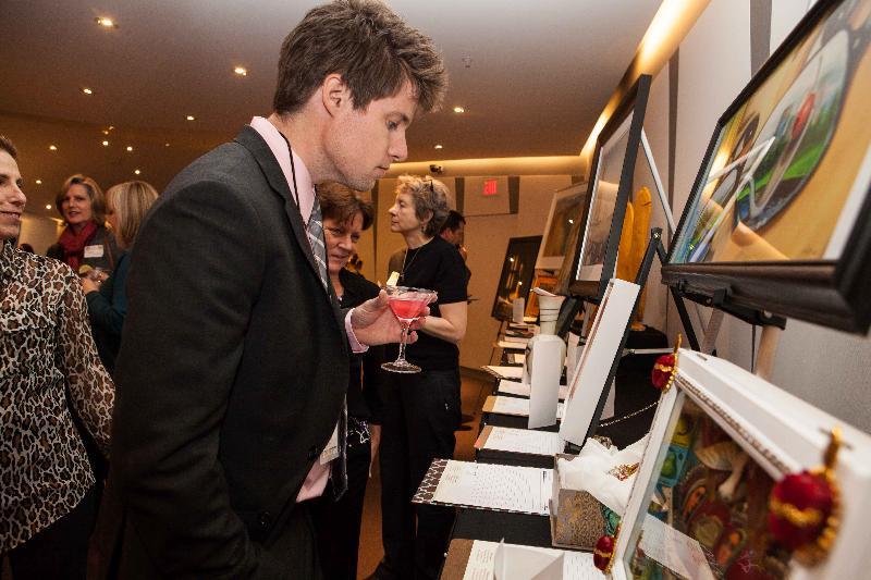 art auction 2013
