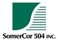 SomerCor Logo