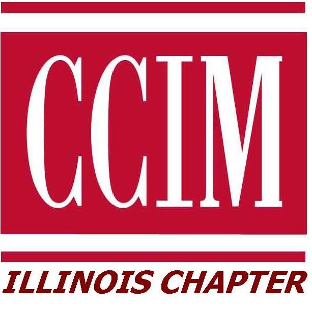 Illinois CCIM Chapter Logo