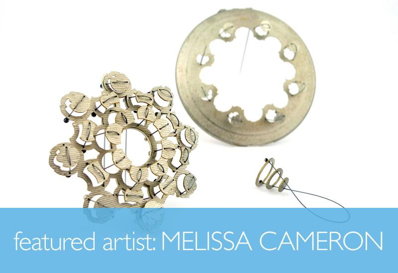 Melissa Cameron Contemporary Craft