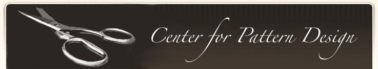 center for pattern design