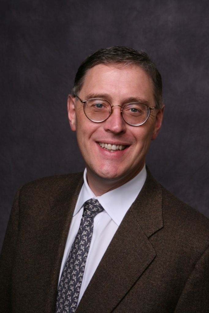 Prof. Benny Freeman
