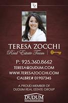 Teresa Zocchi Real Estate