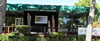 Lafayette Art Gallery