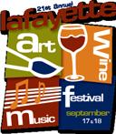 Lafayette Festival 2016