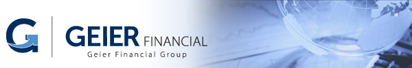 Geier Financial Header