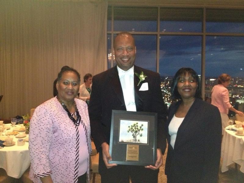Kenneth Smith Award
