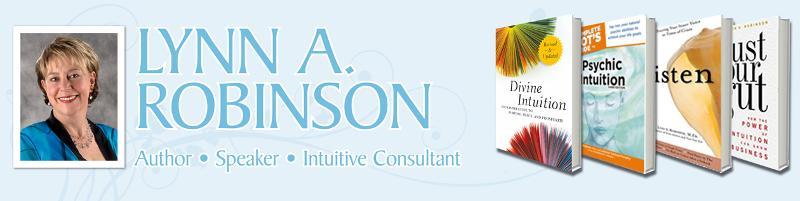 Lynn A Robinson Email Newsletter