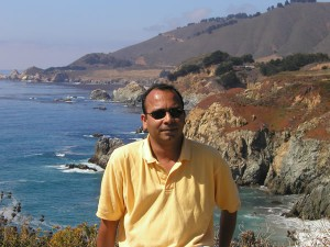 Professor Vivek Sharma