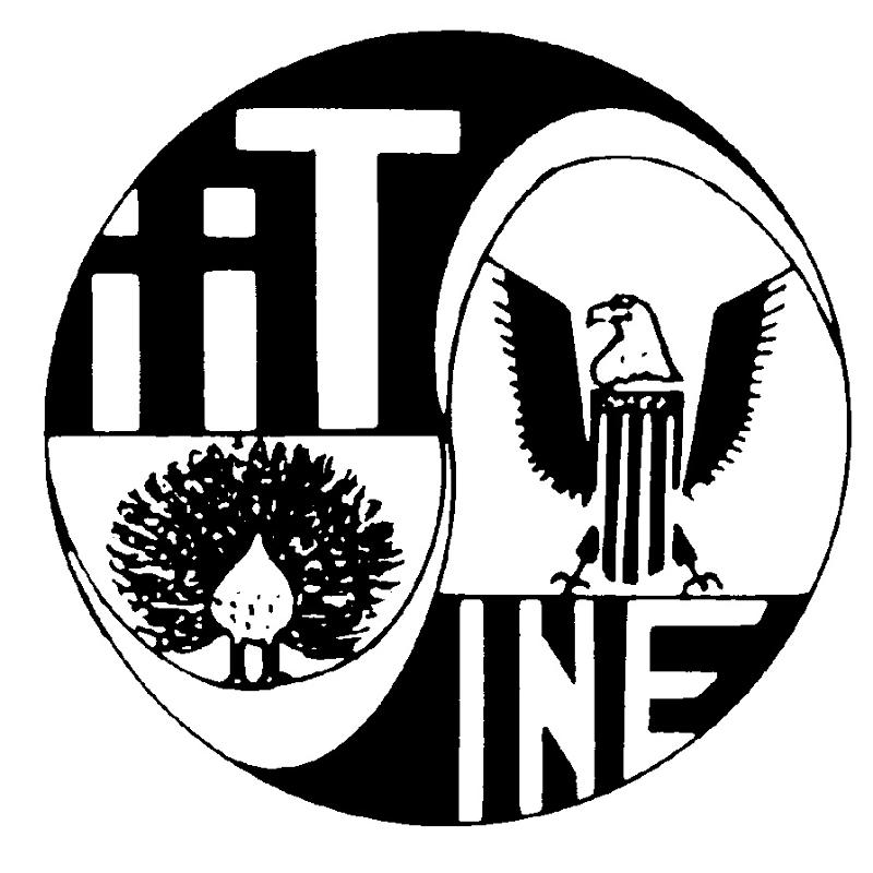 Indian Institutes of Technology Society in New England logo