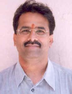 IIT Madras Professor Sundar