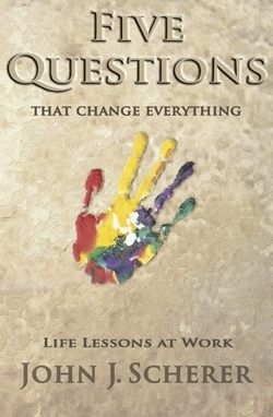 5 Questions cover