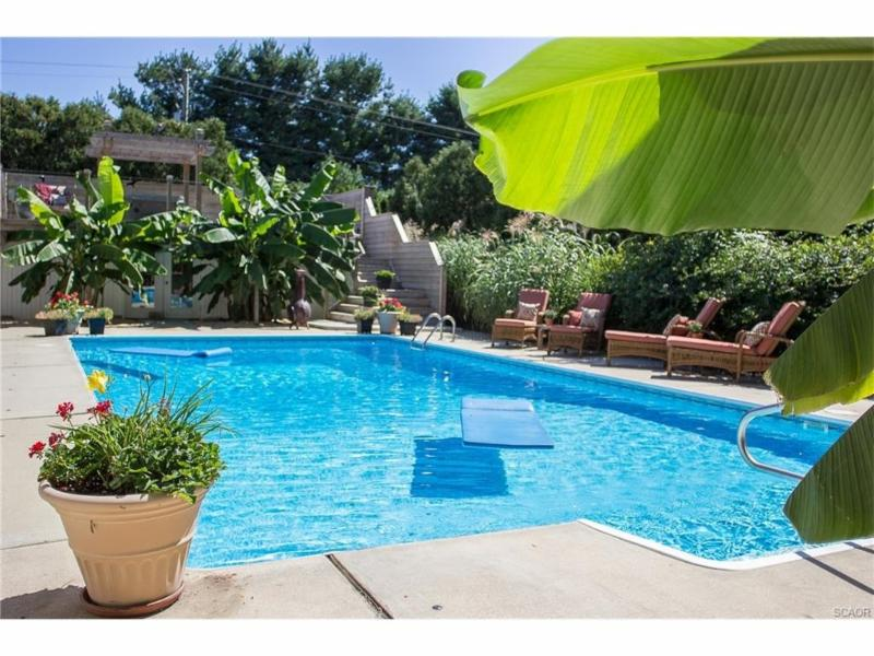 Rehoboth pool