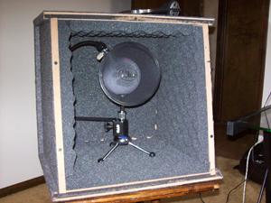 Acoustic Box 1