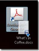Drag, Drop, PDF!