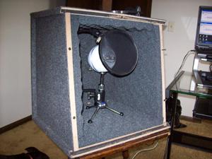 Acoustic Box 2