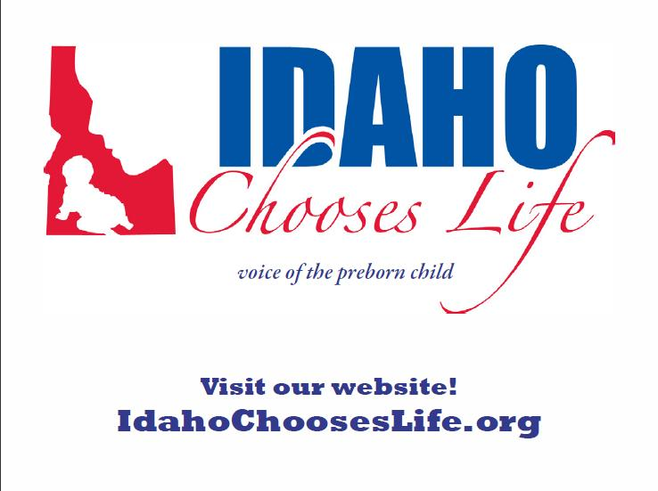 IdahoChoosesLife