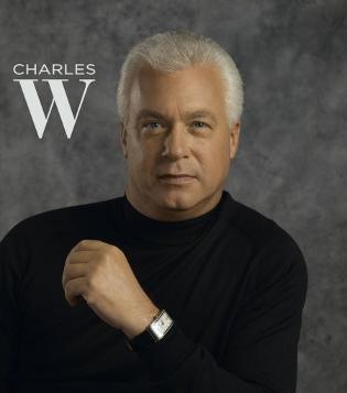 Charles w Charles W logo 3