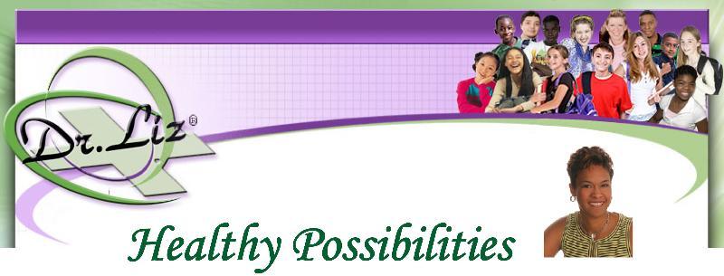 Dr. Liz Healthy Possibilities