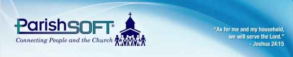 ParishSOFT - Connecting People and the Church